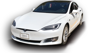 NADS Tesla Model S75D vehicle picture